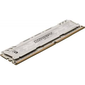 Оперативная память Crucial Ballistix Sport LT White DDR4 2666MHz BLS8G4D26BFSCK