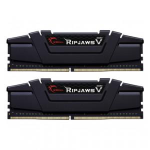 Оперативная память 16Gb 2x8GB/3600 G.Skill RIPJAWS V (F4-3600C18D-16GVK) DDR4