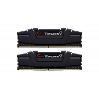 Оперативная память 16Gb 2x8GB/3200 G.Skill RIPJAWS V (F4-3200C16D-16GVKB) DDR4 (Kit of 2)