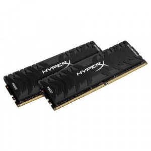 Оперативная память 16Gb 2x8GB/3333 Kingston HyperX Predator (HX433C16PB3K2/16) DDR4 (Kit of 2)