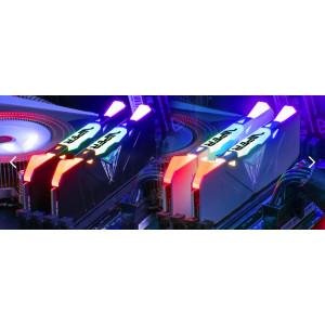 Оперативная память 16Gb 2x8GB/3200 Patriot Memory Viper RGB DDR4