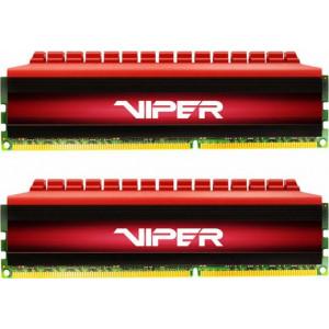 Оперативная память 16Gb 2x8GB/3200 DDR4 Patriot Viper 4