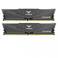 Оперативная память 16Gb 2x8GB/3200 Team T-Force Vulcan Z Grey DDR4