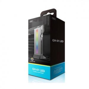 Держатель видеокарты DeepCool GH-01 LED