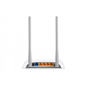 Беспроводной маршрутизатор TP-LINK TL-WR840N