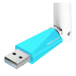 Беспроводной сетевой USB-адаптер Mercury MW150UH