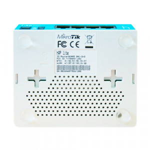 Беспроводной маршрутизатор Mikrotik RB941-2nD