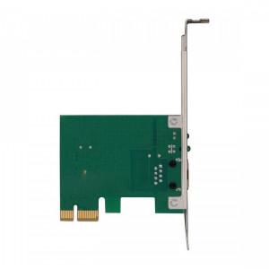 Сетевая карта PCI Express x1