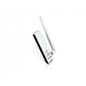 Беспроводной сетевой USB-адаптер TP-LINK TL-WN722N