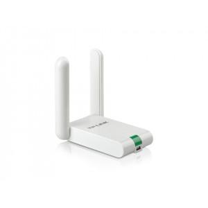 Беспроводной сетевой USB-адаптер TP-Link TL-WN822N