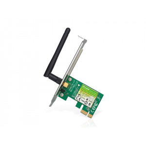Беспроводной сетевой адаптер TP-LINK TL-WN781ND PCI Express