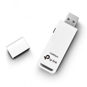Беспроводной сетевой USB-адаптер TP-LINK TL-WN727N USB 2.0