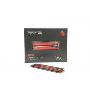 SSD накопитель A-Data XPG GAMMIX S11 Pro 256GB, M.2, 2280, PCI-E x4, NVMe