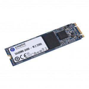 SSD накопитель Kingston A400 480GB M.2 2280