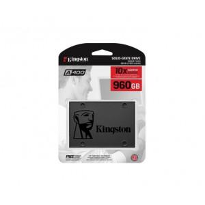 """SSD накопитель Kingston A400 960Gb 2,5"""" Sata III"""