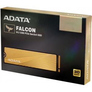 SSD накопитель 512Gb A-DATA FALCON M.2 2280, PCI-E x4, NVMe