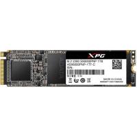 SSD накопитель 1Tb A-DATA XPG SX6000 Pro M.2 2280, PCI-E x4, NVMe