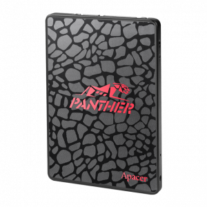 SSD накопитель Apacer AS350 PANTHER 120GB