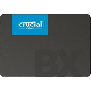 SSD накопитель Crucial BX500 480GB