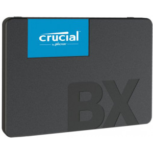 SSD накопитель Crucial BX500 120GB