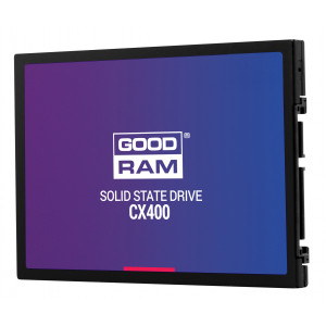 SSD накопитель Goodram CX400 256GB