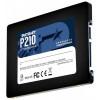 "SSD накопитель Patriot Memory P210 (P210S128G25) 128Gb 2,5"" Sata III"