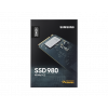 SSD накопитель Samsung 980,  MZ-V8V500BW, 500Gb, M.2 2280, PCI-E 3.0 x4