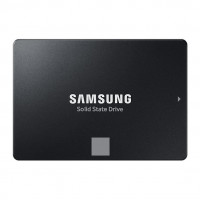 "SSD накопитель Samsung 870 EVO 500GB Sata III 2,5"""