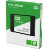 SSD накопитель WD Green 240GB
