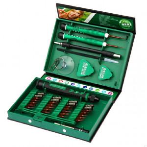 Набор инструментов ALAOA LA613138