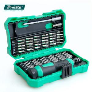 Набор инструментов Pro`Skit SD-9857M