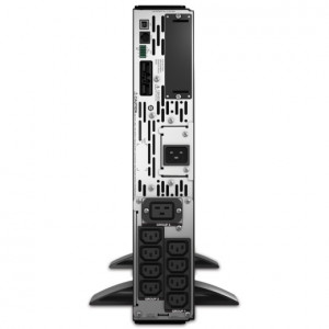 Источник бесперебойного питания APC Smart-UPS X SMX2200RMHV2U, 2200ВA