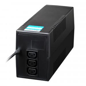 Источник бесперебойного питания IPPON Back Basic 650, 650ВA