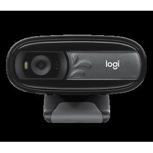 Веб-камера Logitech C-170