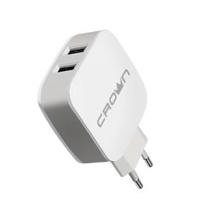 Зарядное устройство Crown CMWC-3022 USB