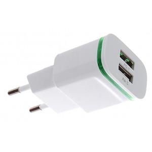 Зарядное устройство Continent ZN24-295WT OEM